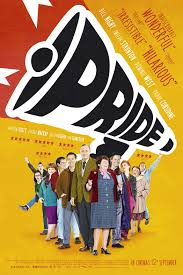 Pride' U.S. DVD Cover Removes Gay References