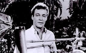 Gilligan's Island Actor Russel Johnson, 'The Professor', Dies at 89