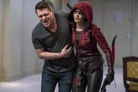 Is Willa Holland Gonna Return As Thea Queen In Arrow? Here's What We Know  So Far