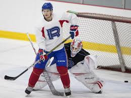 Laval Rocket captain Byron Froese using life in minors as motivation    Montreal Gazette