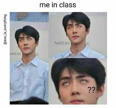 exo meme funny pictures sehun and exo