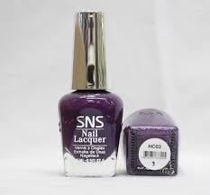sns nails polish snsphc3 walmart