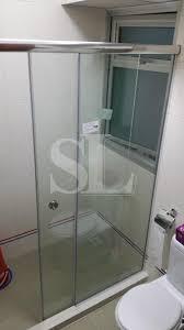 glass door supply install singapore