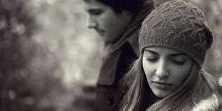 صور فتاة حزينة يضعونها عند الحزن احساس ناعم