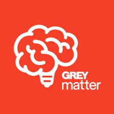 Grey Matter: A Podcast About Ideas: How did Wesley Kang and Tanya Zhang  find the right fit with Nimble Made? on Apple Podcasts
