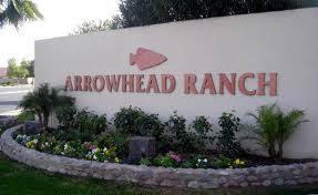 arrowhead ranch homes real