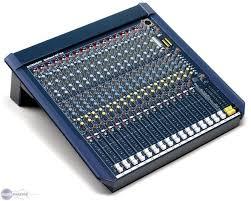 Mixer incroyable sonorité avec plus d'options que j'ai jamais vu ...