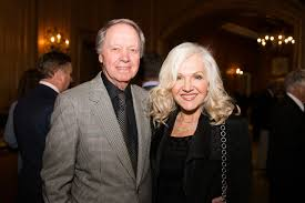 Donors dine for the Sarasota Opera - Hank and Melinda Foster | Your Observer