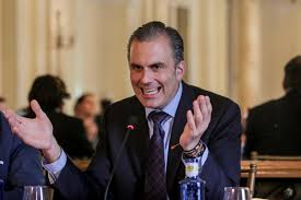 Ortega Smith: diputado y concejal. ¿Cobrará dos sueldos?