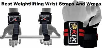 wrist wraps and straps review