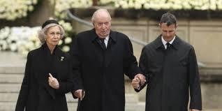Ισπανία: Ο τ. βασιλιάς Χουάν Κάρλος, που ερευνάται για διαφθορά ...