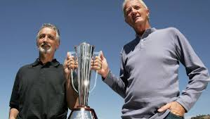 Bathurst 1000 trophy ...