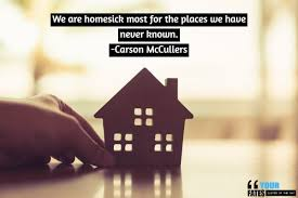 missing home quotes and home saying to inspire you