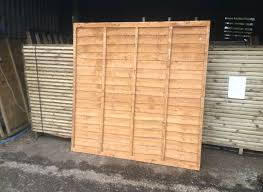 Overlap Fence Panel In B37 Solihull For 20 00 For Sale Shpock