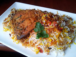 Fish Biryani Recipe in Urdu ...