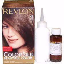 revlon colorsilk beautiful color 41