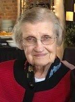 Hilda Lee Thompson (1922-2019) - Find A Grave Memorial