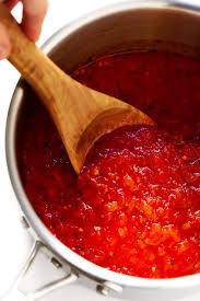 the best marinara sauce recipe gimme