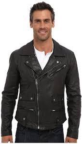 lucky brand titan leather moto jacket