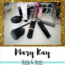 mary kay makeup must haves brand