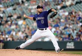 Rockies Extend Adam Ottavino - MLB Trade Rumors