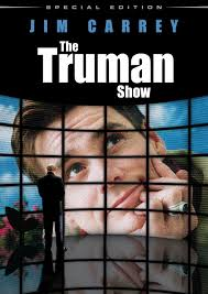 The Truman Show: Wow, what a movie | Jim carrey movies, The truman ...