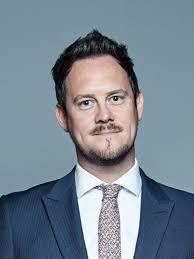 Stephen Morgan (British politician) - Wikipedia
