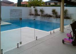 How Glass Pool Fencing Can Make Your Pool Safer Premier Glass