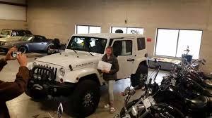 2016 jeep wrangler rubicon surprised