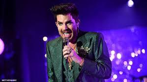 2020 Is the Year of Adam Lambert's Takeover