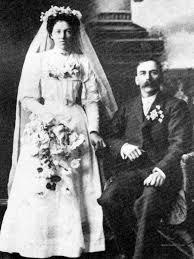 Melbourn Walker and Adeline Eva Jarman