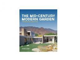 the mid century modern garden