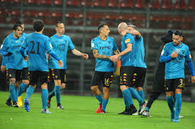 Serie B: il Benevento sbanca Perugia 2-1 e vola a +19
