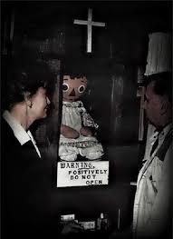 Top 8 búp bê ma đáng sợ nhất thế giới: Annabelle chỉ xếp thứ 6 ...