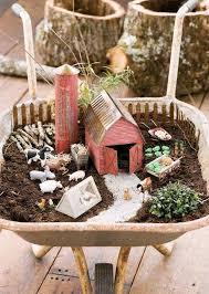 diy farm kit miniature silo 10 items