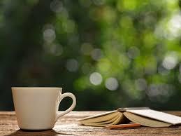coffee cup book photo wallpaper desktop