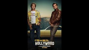 C'era una volta... a Hollywood - Teaser Trailer ITA Ufficiale HD ...