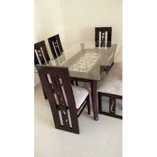 designer dining table at rs 28000 set