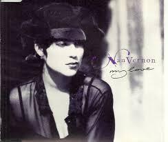 Nan Vernon - My Love (1990, CD) | Discogs