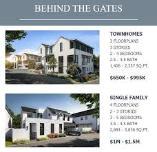 Eanes New Homes Now Available at the Addie at Westlake