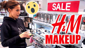 1 h m makeup that s actually good