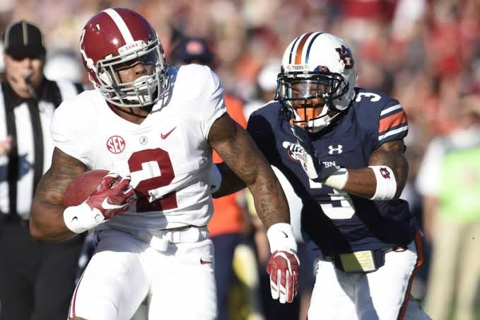 Image result for Trent Richardson Runs His Way Into The Thick Of The Heisman Trophy Race""