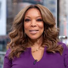 Wendy Williams Has Fans Puzzled after She Shared a Picture Carrying a Baby  Girl While in a Car