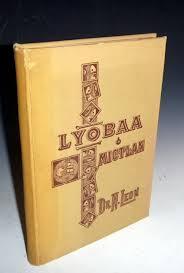 Lyobaa o Michtian; Guia Historico-Descriptiva | Nicolas Leon