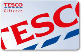itunes more with tesco gift cards