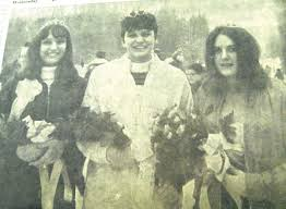 TRIBUNE GLIMPSE OF THE PAST - Snow Queen for the Pierce Winter Carnival |  Top Stories | clearwatertribune.com