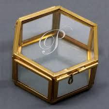 custom logo luxury jewelry box