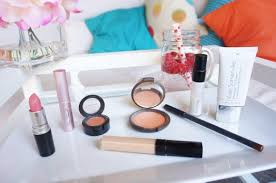 my everyday summer makeup routine