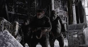 The War – Il pianeta delle scimmie - Sentieri Del Cinema