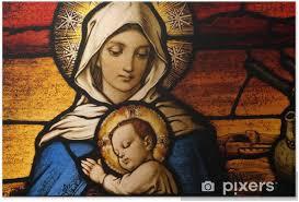 """Résultat de recherche d'images pour """"vitrail sainte vierge"""""""